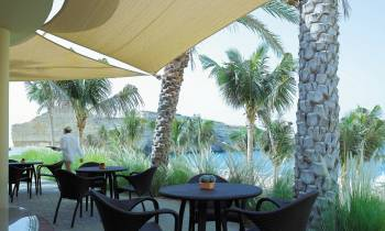 Maharra Beach Bar