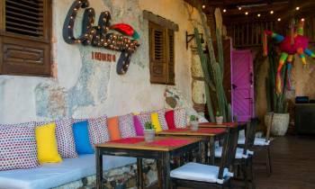 Chilango Restaurant