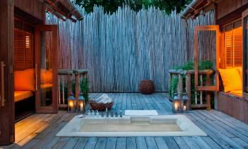Bayview Pool Villa Suite at Soneva Kiri