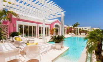 Luxury Pool Junior Suite