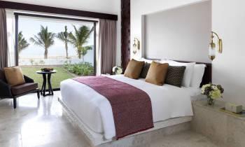 One Bedroom Beach Villa