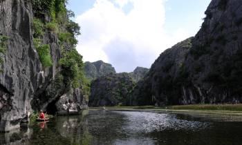 Ninh Binh Van Long