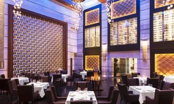 55th & 5th Restaurant