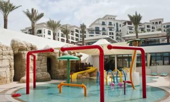 Sandcastle Club Children's pool