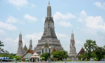 Temple of the Dawn Wat Arun