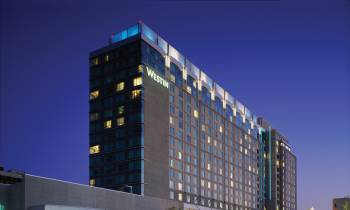 Westin Boston Waterfront Hotel