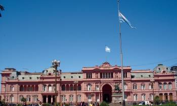 Red Palace Buenos Aires