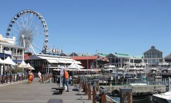 V&A Marina Cape Town