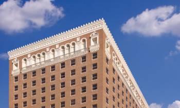 Hilton Fort Worth Hotel
