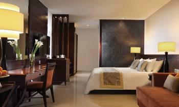 Premier Deluxe Bedroom