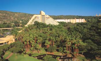 The Cascades at Sun City