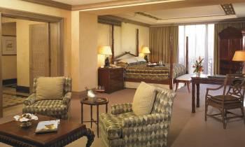 Desert Suite Bedroom