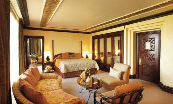Royal Suite 2nd bedroom