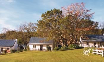 Lagoon Classic Cottage