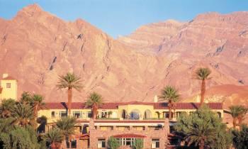 Inn at Death Valley