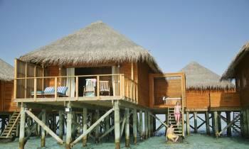 Jacuzzi® Water Villa