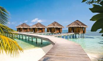LUX* South Ari Atoll Spa and Fitness