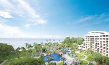 Shangri-La`s Golden Sands Resort