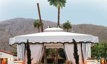 Avalon Hotel Palm Springs
