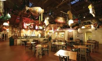 Restaurant French Quarter
