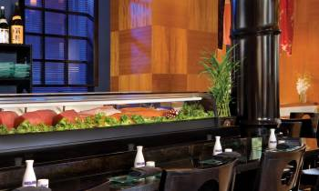 Kimonos Sushi Bar