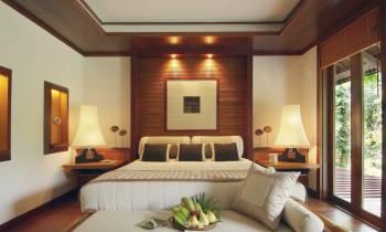Bumbung Room