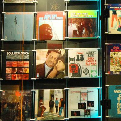 Stax American Museum of Soul Music