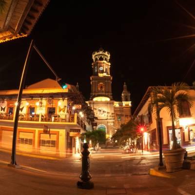 Church de Guadalupe