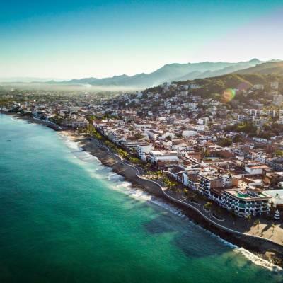 El Malecon Boardwalk