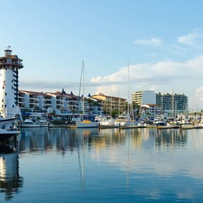 Vallarta Marina