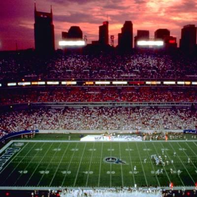 Coliseum American Football