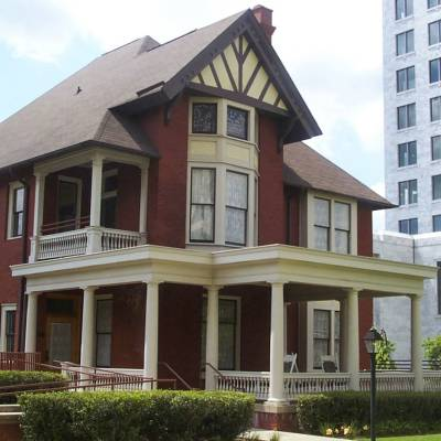 Margaret Mitchell House Atlanta