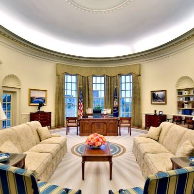 George W Bush Presidential Library and Museum