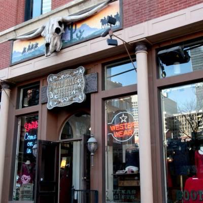 Wild Bills Western Store