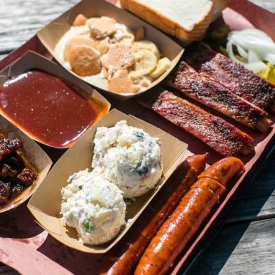Fort Worth dining