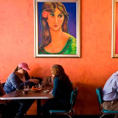 San Antonio dining