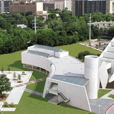 Mexican American Culture Center