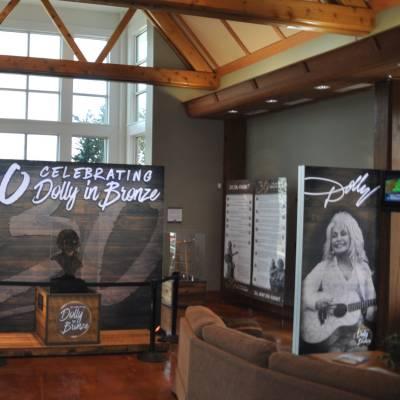 Celebrating 30 years Dolly