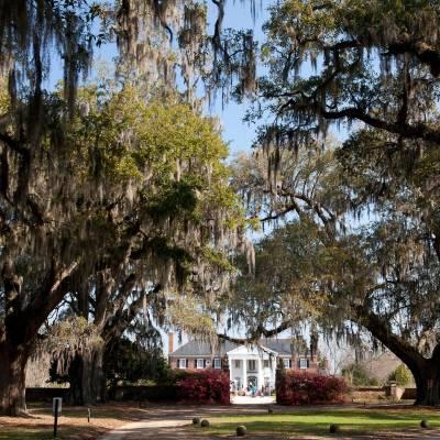 Boone Hall, Charleston