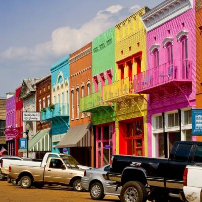 Yazoo City Town Centre