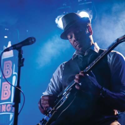 BB King Blues Club