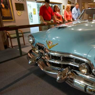 Hank Williams's Cadillac