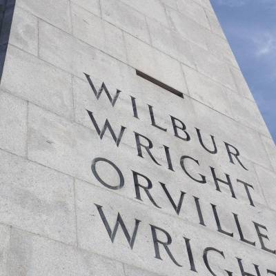 Wright Brother Monument