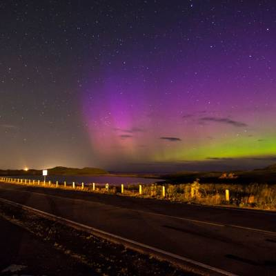 Northern Lights Cr Tourism Stephen DesRoches