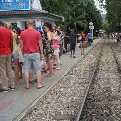 Thai Burma Railway