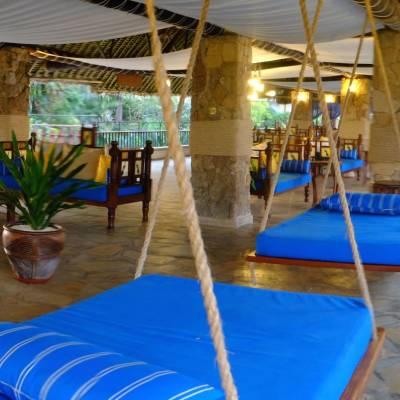 Swahili Lounge