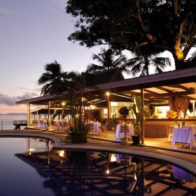 Mango Terrace Restaurant