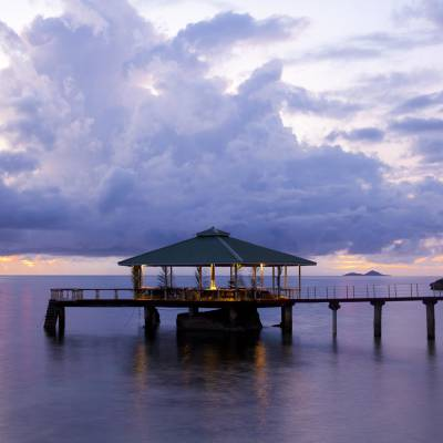Resort Pier