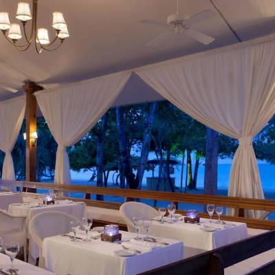 Heliconia Restaurant