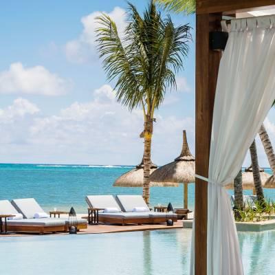 Resort La Pointe Cabanas